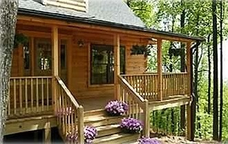 20 best ashville cabins images by letice deloach on for Cheap cabin rentals in asheville nc