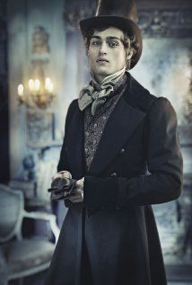 Great Expectations (TV Mini-Series 2011) Another Masterpiece Theater series/movie that is well cast.