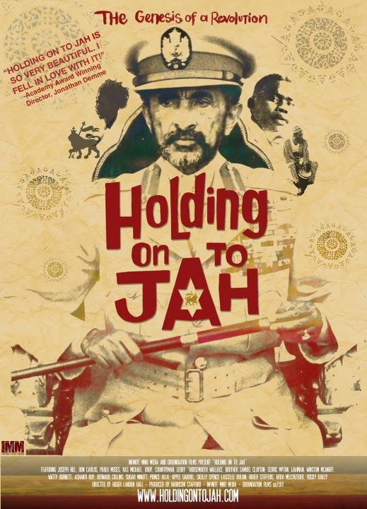 Lights Camera Jamaica - Holding On To Jah - Documentary - Details the history of Jamaica, The Rasta Movement and Reggae Music