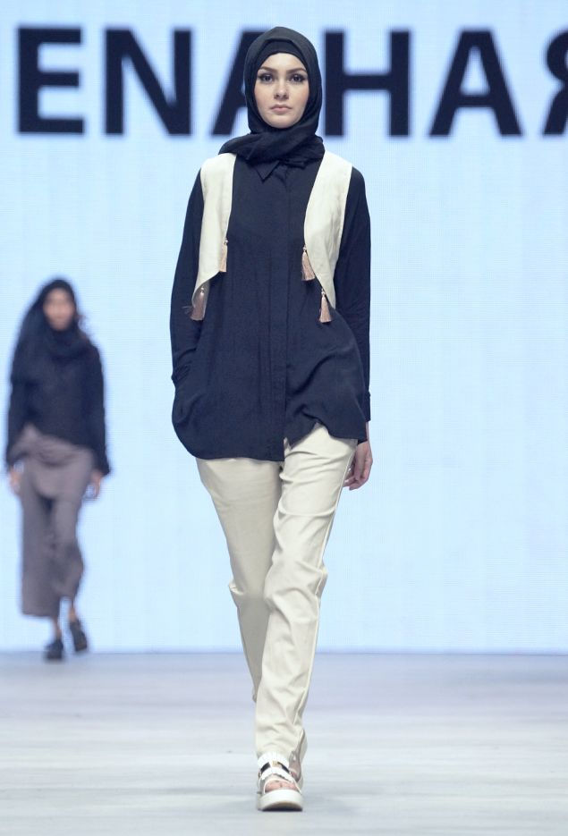 IFW 2015 – Jenahara – The Actual Style