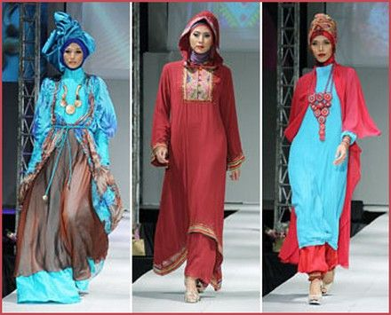 Muslim Fashion Clothes