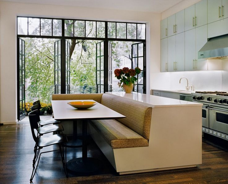 25 Best Ideas About Built In Seating On Pinterest Built