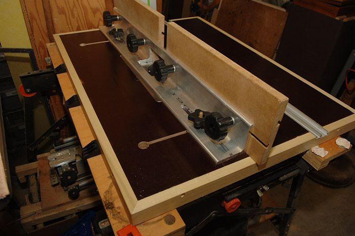 Woodworking router table fence plans PDF Free Download | woodworking jigs and shop made tools ...