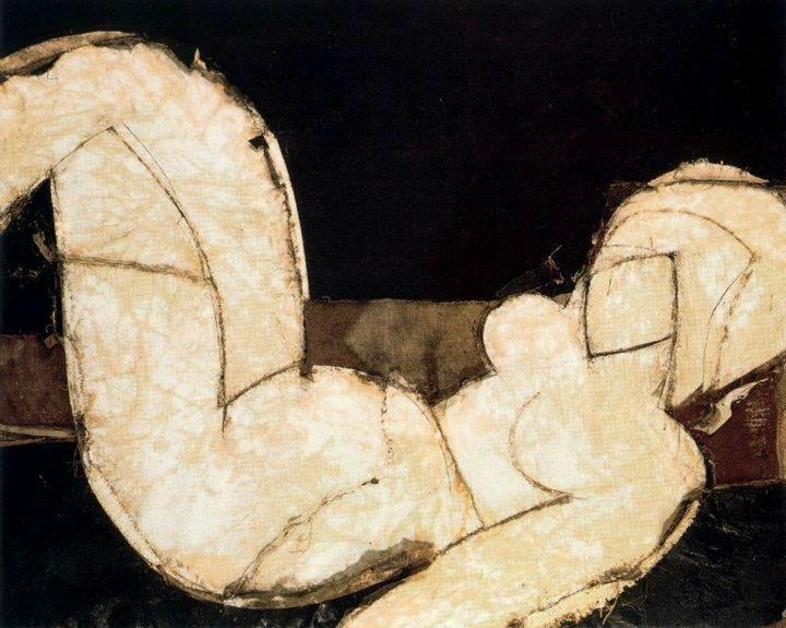 Manolo Valdés,1942 | Tutt'Art@ | Pittura * Scultura * Poesia * Musica |