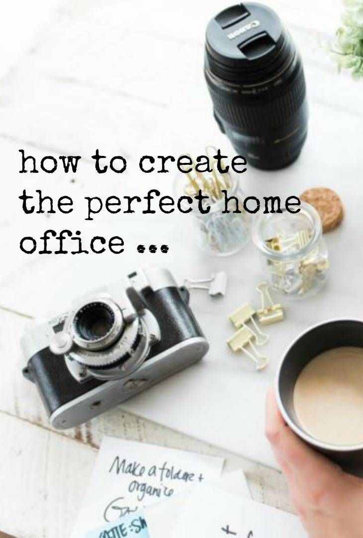 How to create the perfect home office. What woudl your ideal home offic elook like. Here's how I woudl want mine to look. Working form home has never been so stylish