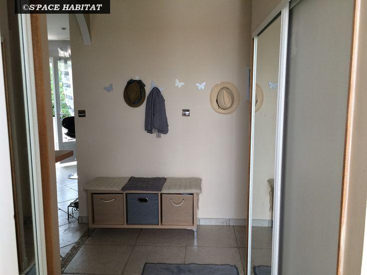 Les 25 meilleures id es concernant porte placard for Porte coulissante salon ikea