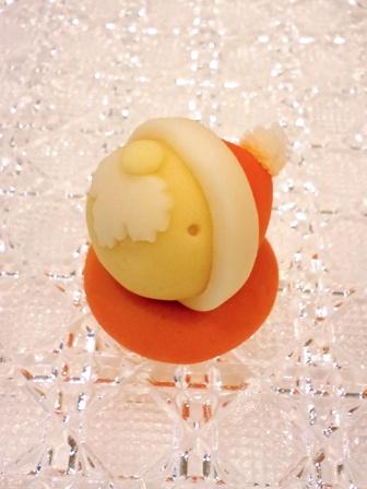 wagashi santa