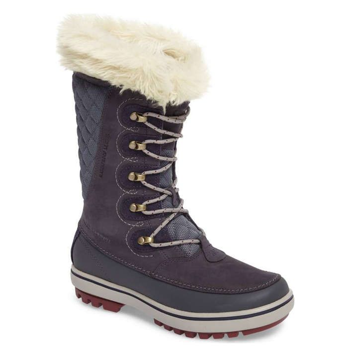 Rank & Style - Helly Hansen Garibaldi Boot #rankandstyle