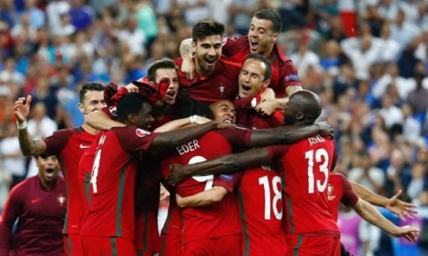 Eder scores the triumphant objective for Portugal as they win their first ever significant competition vanquishing France in the EURO 2016 last. Portugal have asserted their first real universal football title with a 1-0 triumph over France in the last of Euro 2016. The objective that secured the title was a shocking long strike from substitute Eder who picked the ideal minute to score his first focused objective for his nation ravaging forward before letting fly with a slug shot from 25…