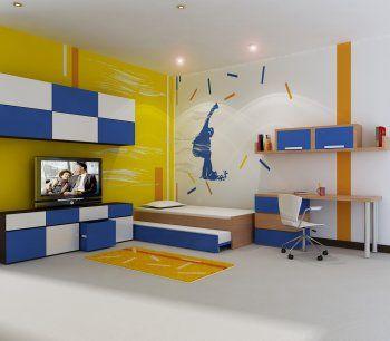 eki design cuartos bebes decoracion infantil cuartos