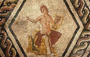 Curso de mosaico en Florencia