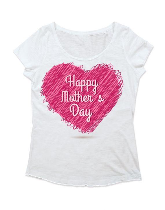 T-shirt-Personalizzata-Donna-Manica-Corta-Slub-ST9550-festa-della-mamma-cuore-01