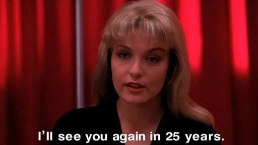 3 bons motivos para assistir à temporada 3 de Twin Peaks