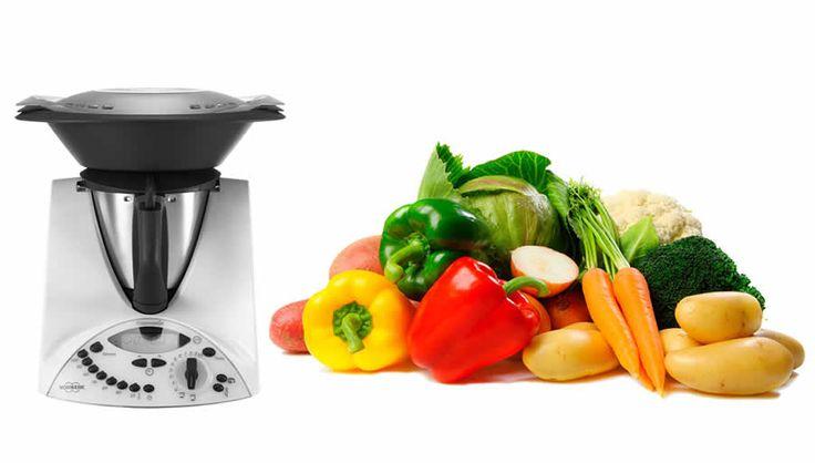 Temps de cuisson des légumes au varoma – Astuces Thermomix