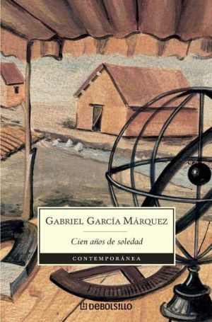One of the most influential books ever written in Latin America -- 100 Years of Solitude by Gabriel Garcia Márquez