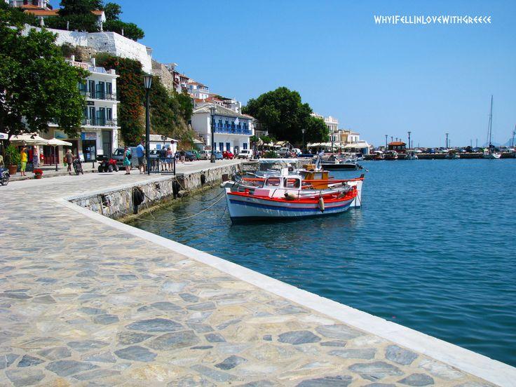 Ελλάδα (Greece), Skopelos, sun, sea