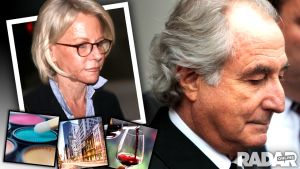 Radar Online   Bernie Madoff's Wife Ruth Spends Thousands On Designer Clothes