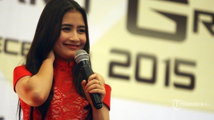 Konser Kemerdekaan RI - Yuk ke Ancol Rayakan Dirgahayu Indonesia, Ada Prilly Latuconsina Lho