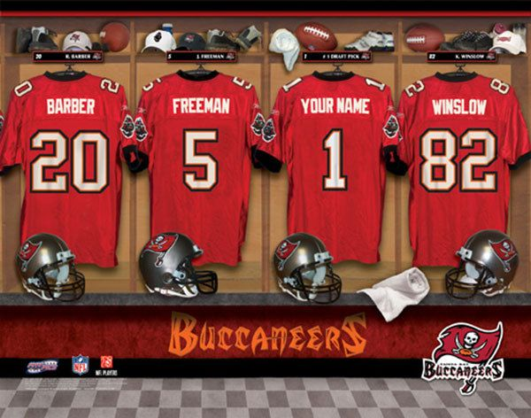 Personalized Nfl Man Cave Signs : 32 best personalized nfl football locker room print picture images