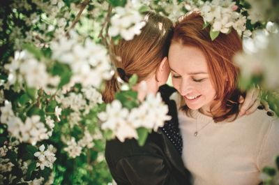 The Deep and Secret Yes: Lesbian Engagement Photos