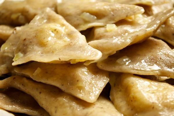 Recept: Tatarčané pirohy | Nebíčko v papuľke