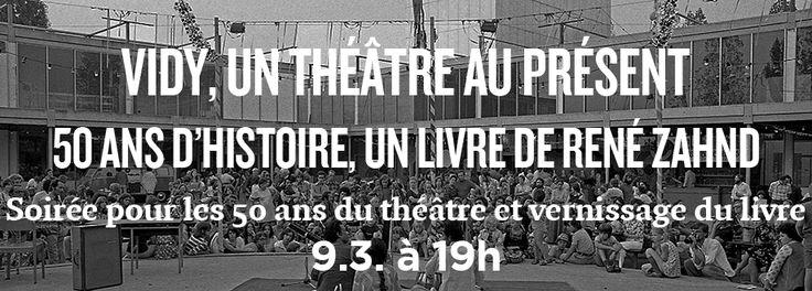 Site de Vidy Lausanne http://www.vidy.ch/