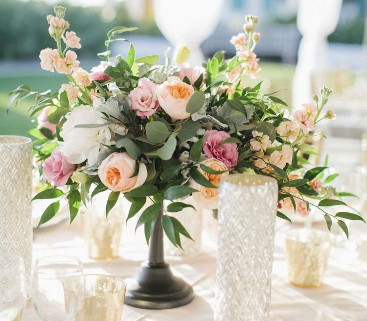 Friday Floral – Ruscus » Alexan Events   Denver Wedding Planners, Colorado Wedding and Event Planning