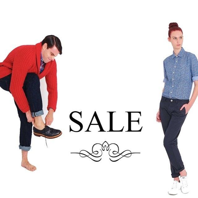 We have a sale going on! #threeoverone www.threeoverone.com