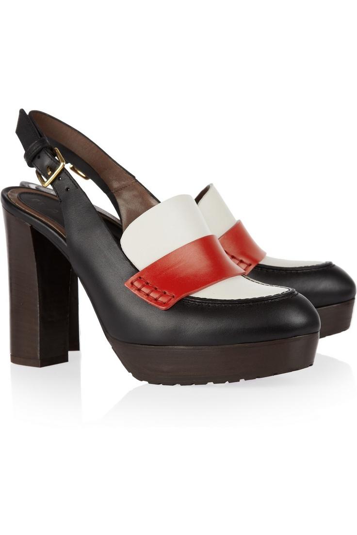 Eamz Brown Shoe Boot