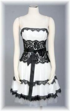 Jessica Mcclintock Wedding Dress $195