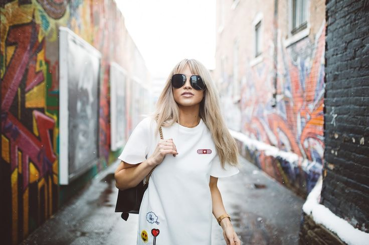 Dress - CaraLorenShop   Jacket - CaraLorenShop   Booties - Kendall & Kylie 'Felicia Boot' via Nordstrom Rack   Handbag - Gucci via Neiman Marcus   Sunnies - 'Needing Fame' Quay via Nordstrom