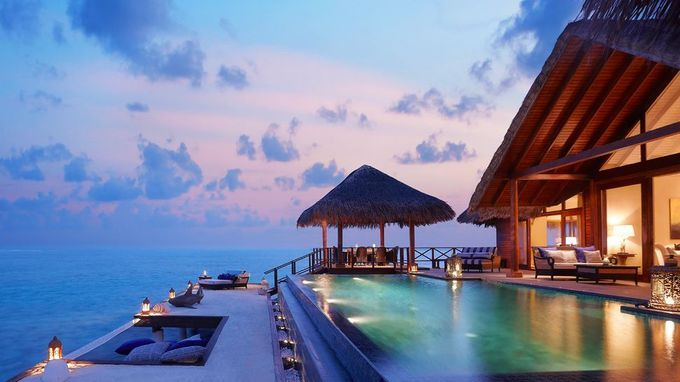 1島1リゾートのプレミアム!「モルディブ」ホテルランキングTOP15 | RETRIP[リトリップ]