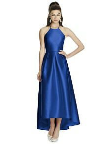 Alfred Sung Style D741 http://www.dessy.com/dresses/bridesmaid/alfred-sung-style-d741/