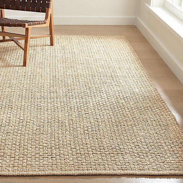 Keeler Parchment Jute Rug Natural Jute Rug Rugs On Carpet Jute Rug