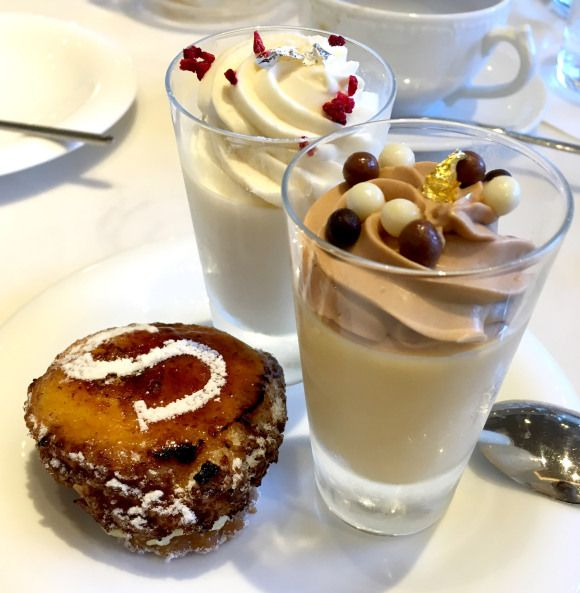 70分スイーツ食べ放題でなんと2000円! 新宿NEWoManの「SALON BAKE & TEA」