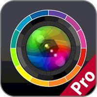Camera FV-5 v3.31 PRO Premium Cracked for Android