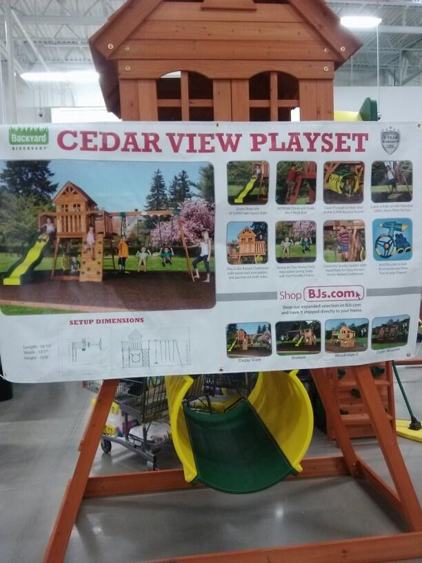 Family Backyard Toys Zipline : 1000+ images about Peytons Play Set Ideas on Pinterest