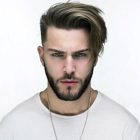 Male Hair Styles Glamorous 736 Best Men's Hairstyles Images On Pinterest  Men's Hairstyle Men