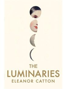 The Luminaries by Eleanor Catton, review - Telegraph Winner of the Man Booker!