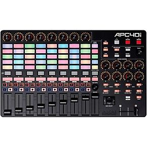 Get the guaranteed best price on Production & Groove like the Akai Professional APC40 MKII Ableton Live Controller at Musician's Friend. Get a low price and free shipping on thousands of items.