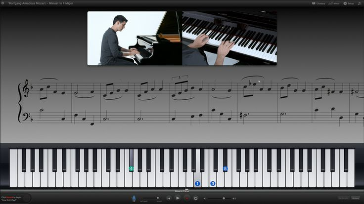 Make music, with or without an instrument using Apple's GarageBand for Mac.