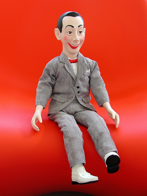 63 best peewee herman images on pinterest pee wee herman artists and faces. Black Bedroom Furniture Sets. Home Design Ideas