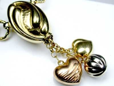 36.2 grams 18K ITALIAN GOLD  CHAIN, 45 CM LONG 36.2GRAMS L375 gold chain , gold jewelry , chain