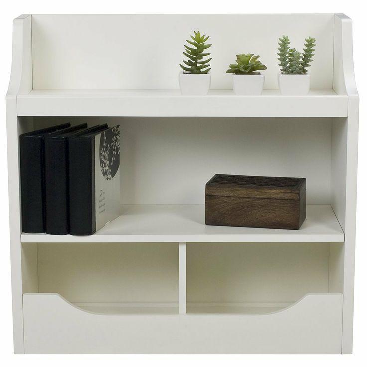 mori 3 shelf bookcase white baby retreat pinterest. Black Bedroom Furniture Sets. Home Design Ideas