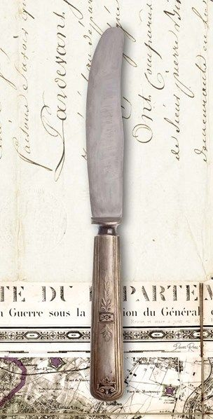 Knife (cuchillo)