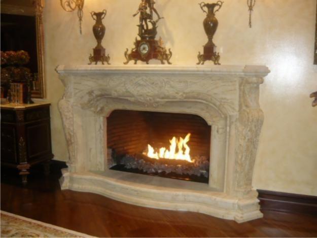17 best images about chimeneas on pinterest hearth wood - Chimeneas modernas ...