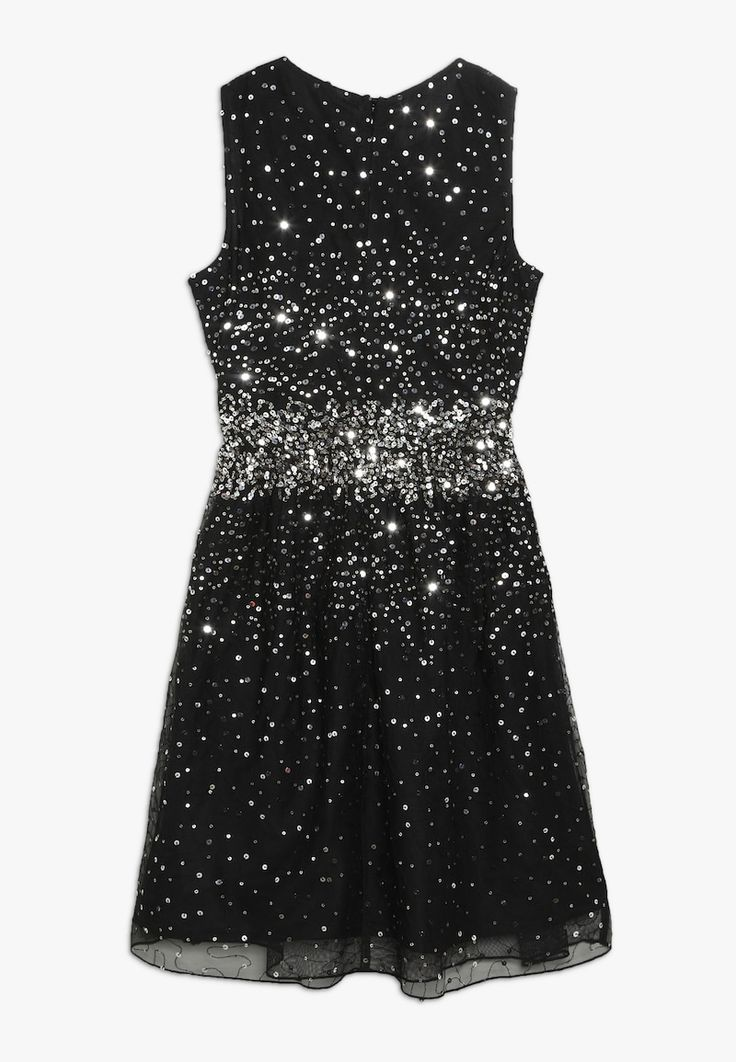 esprit dress - cocktailkleid/festliches kleid - black