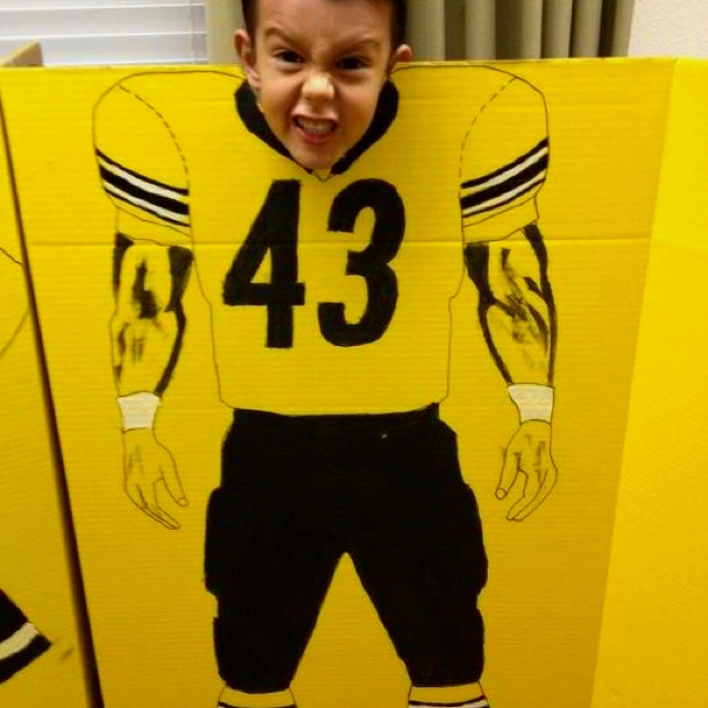 Photo opt Steelers Party