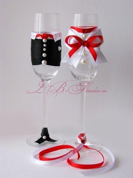 547 best copas y vasos images on pinterest decorated bottles imagini pentru decoupage for wedding glasses junglespirit Images