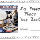 """This is a novel study of the Puppy Place book """"Bear"""".  The children will be creating a lapbook as they respond to the chapters.  It is a great smal..."""
